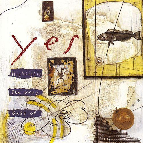 Yes - Highlights - The Very Best Of