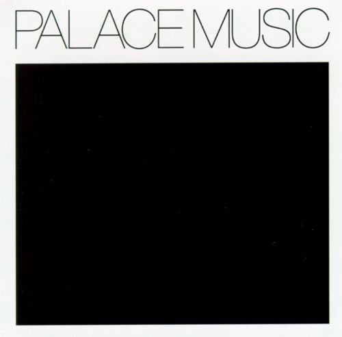 Palace Music - Lost Blues And Other Songs LP
