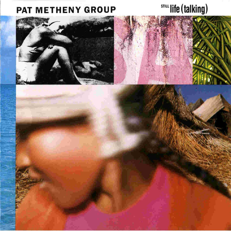 Pat metheny still life