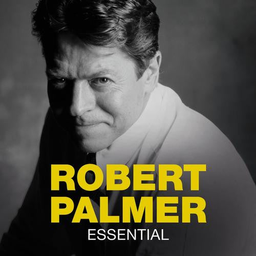 Robert palmer Essential