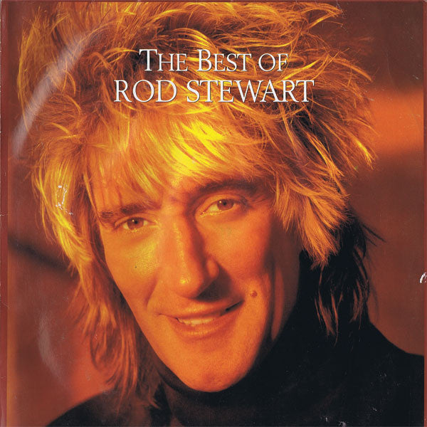 Rod Stewart best of