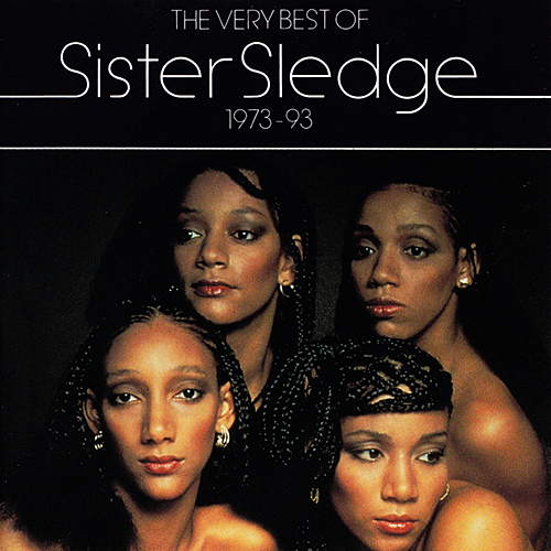 Sister Sledge very Best Of