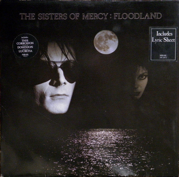 Sisters of mercy flood land