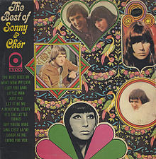 Sonny and Cher best of