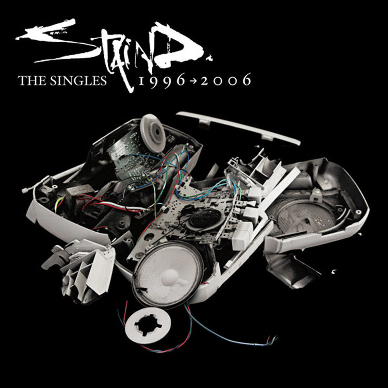 Staind singles