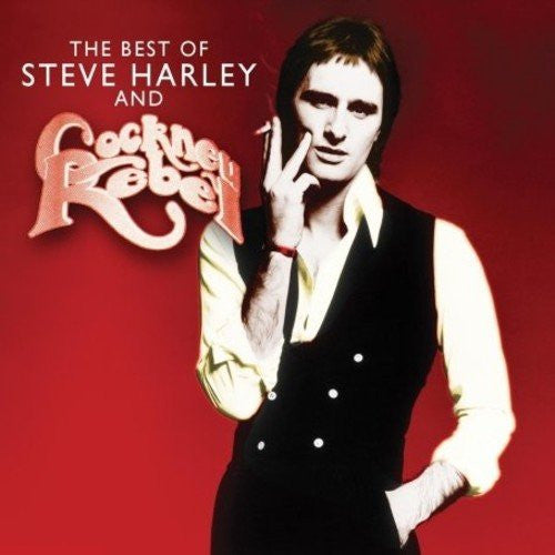 Steve Harley cockney rebel best of