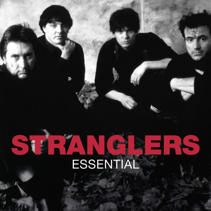 Stranglers Essential