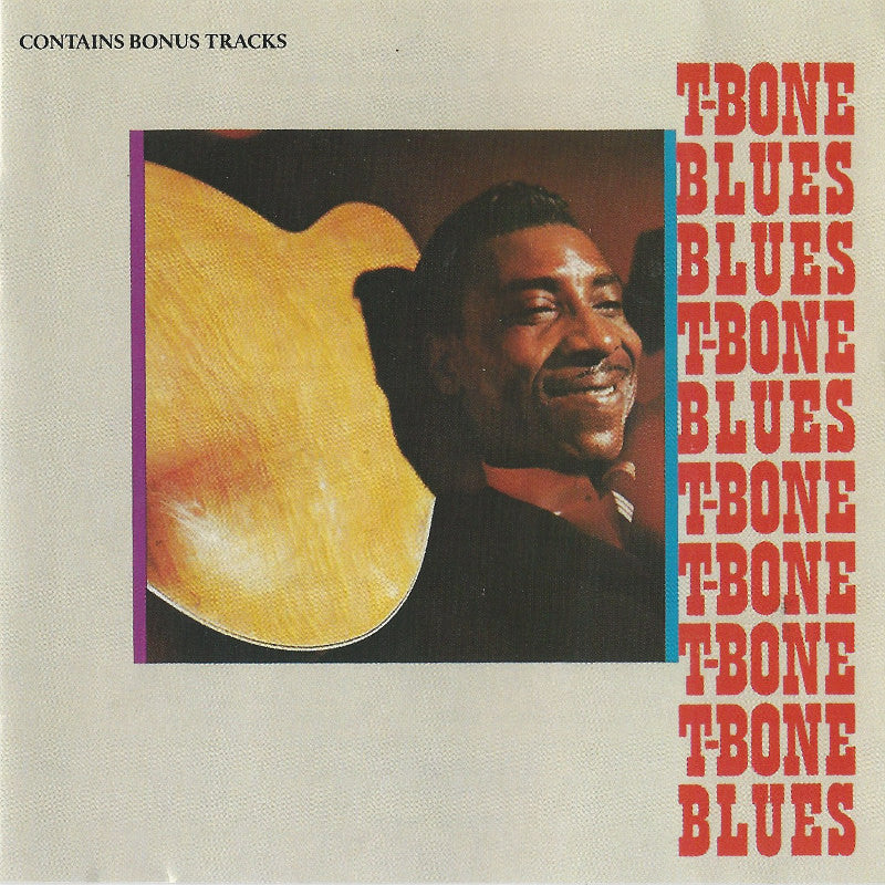 T bone Walker blues