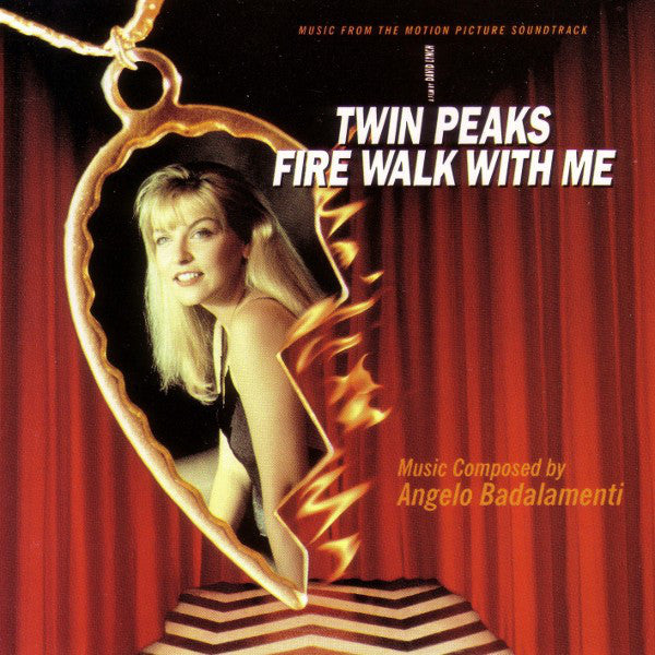 Twin peaks fire walk with me ost