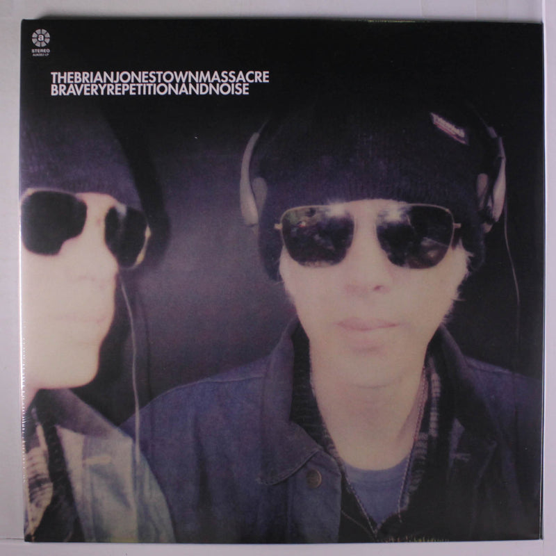 Brian Jonestown Massacre - Bravery, Repetition And Noise CD