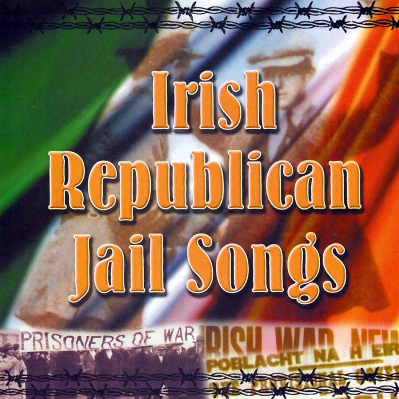 Dublin City Ramblers - Irish Rebublican Jail Songs