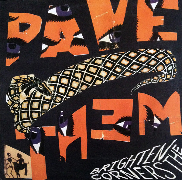 Pavement - Brighten The Corners LP