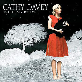 Cathy Davey - Tales Of Silversleeve CD