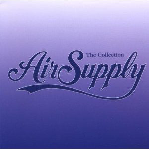 Air Supply - Collection CD