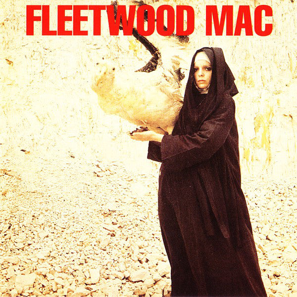 Fleetwood Mac - Pious Bird Of Good Omen CD