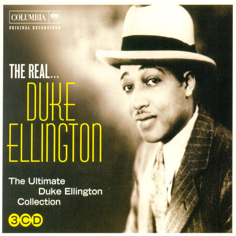 Duke Ellington - The Real... Ultimate Collecton 3CD
