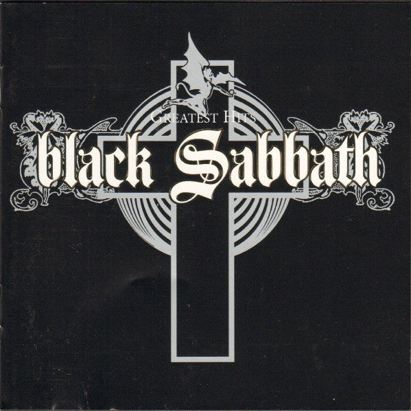 Black Sabbath - Greatest Hits CD
