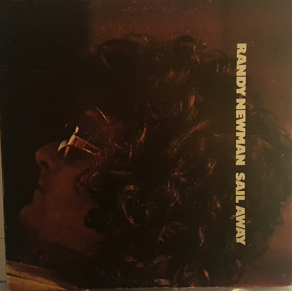 Randy Newman - Sail Away CD