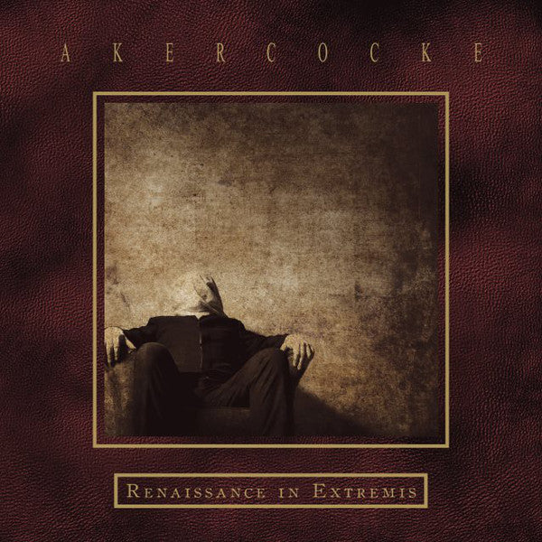 Akercocke - Renaissance In Extremis 2LP
