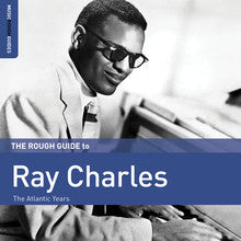 Ray Charles - Rough Guide To... LP