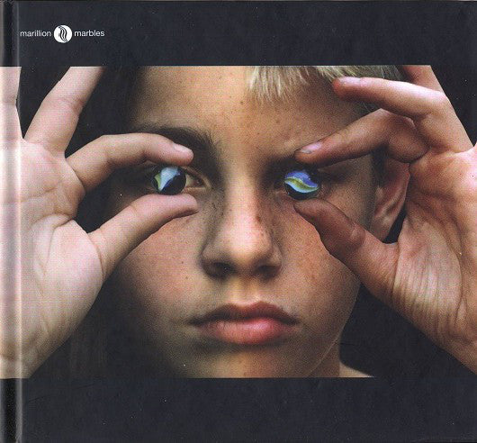 Marillion - Marbles CD