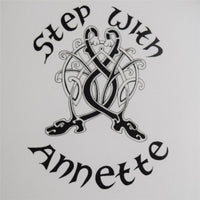 Step With Annette