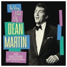 Dean Martin - The Very Best Of