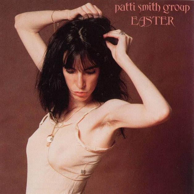 Patti Smith Group - Easter CD