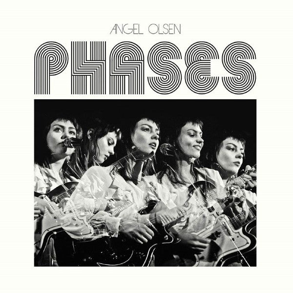 Angel Olsen - Phases CD
