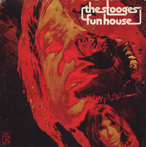 Stooges - Fun House 2LP