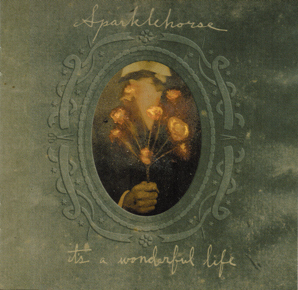 Sparklehorse - It's A Wonderful Life CD