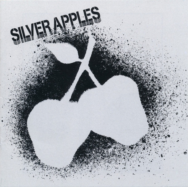 Silver Apples - Silver Apples CD