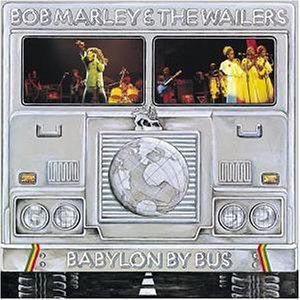 Bob Marley & The Wailers - Babylon By Bus 2LP