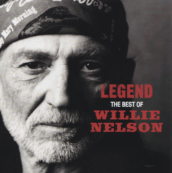 Willie Nelson - Legend: The Best Of Willie Nelson CD