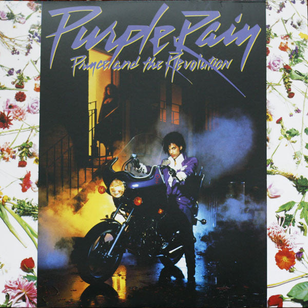 Prince - Purple Rain OST LP