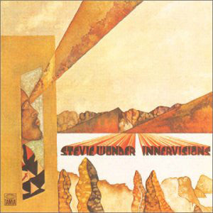 Stevie Wonder - Innervisions CD