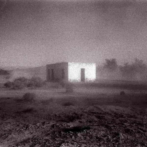 "Godspeed You Black Emperor - Allelujah! Don't Bend! Ascend! (Bonus 7"") LP"