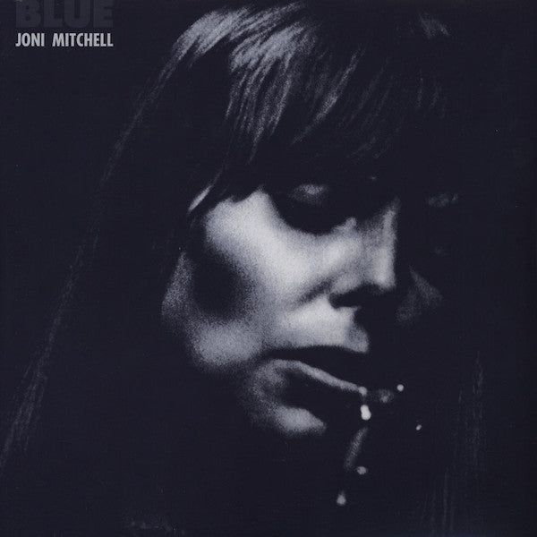 Joni Mitchell - Blue LP