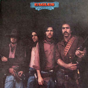 Eagles - Desperado LP