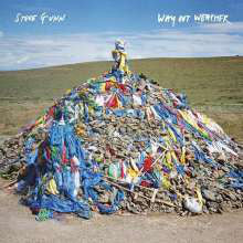 Steve Gunn - Way Out Weather CD