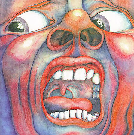 King Crimson - In The Court Of The Crimson King CD