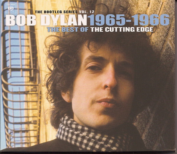 Bob Dylan - Best of the Cutting Edge 1965-1966 The Bootleg Series Vol 12 CD