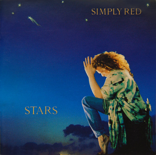 Simply Red - Stars (25th Anniversary Edition) LP