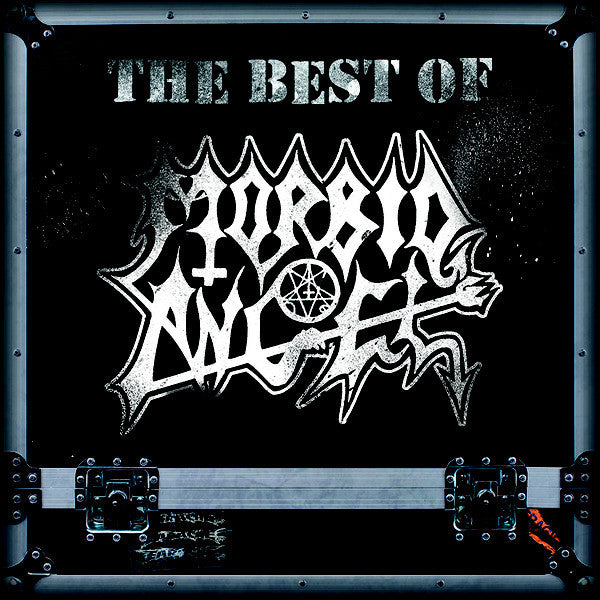 Morbid Angel - Best Of CD