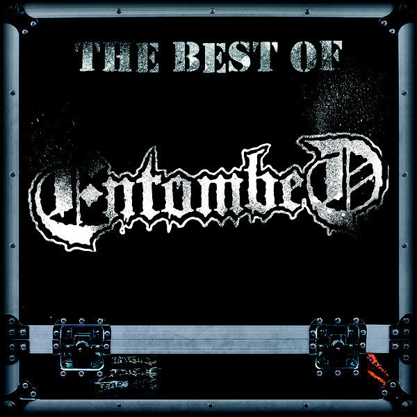 Entombed - Best Of CD
