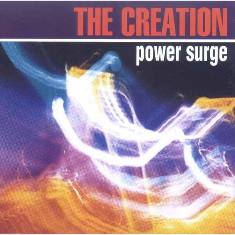 Creation - Power Surge LP (Purple Vinyl)  RSD Exclusive