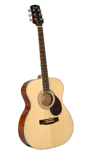 Adam Black 05 acoustic guitar