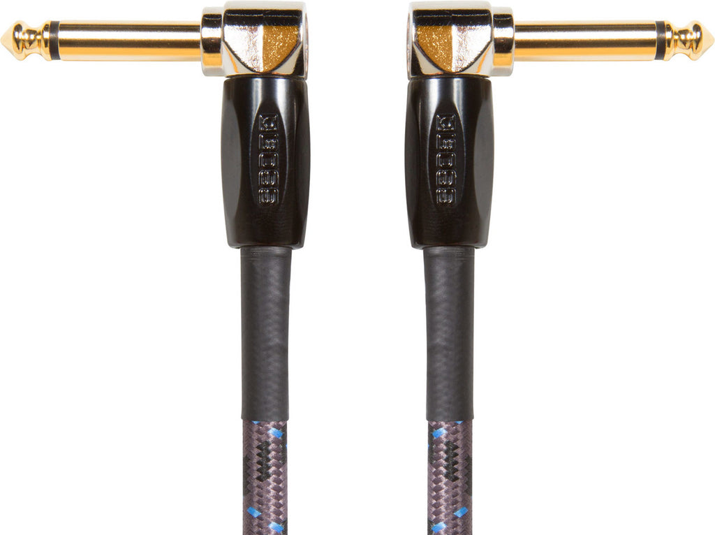 Boss BIC-1AA Instrument Cable 1ft