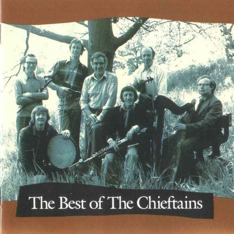 Chieftains - The Best Of The Chieftains
