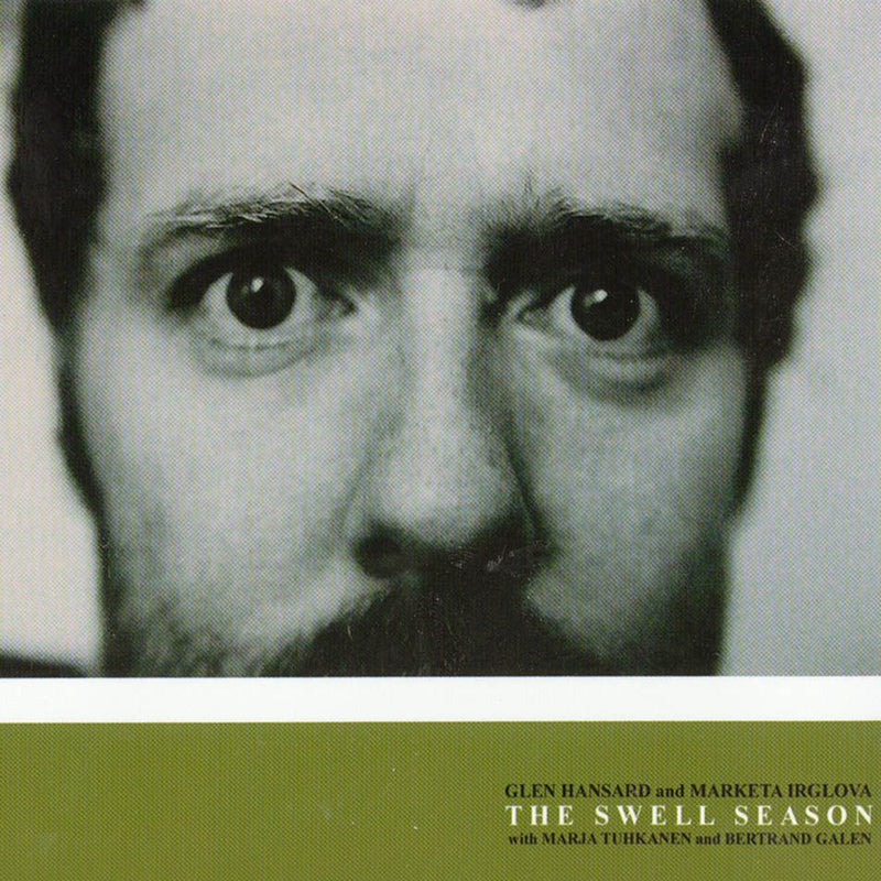 Glen Hansard And Marketa - The Swell Season CD